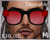 K derv roses sunglasse M
