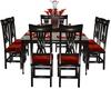 Elite Dinner Table