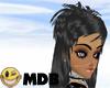 ~MDB~ BLACK ROCKGIRL