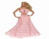 Designer Lace Gown