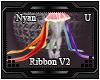 Nyan Ribbon V2