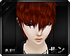 [Rev] Ginger Bangs