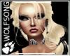 WS ~ Frederica Blonde