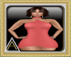 (AL)Alice Dress Pink L