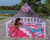 Babygirl's Crib
