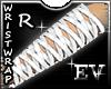 EV Bandage Wrap R White