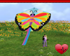 Mm Couples Kite Animated