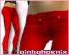 Cherry SkinT Jeans