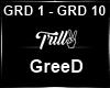 GreeD ~7URK