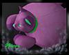 *N* Galaxy Kitty rug