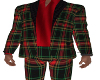 Darrin Holiday Suit
