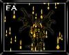 (FA)FireRain Aura Gold