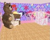 My Little Pony Baby Room