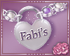 Adore Fabi's