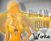 W° Miss Yellow .Hat