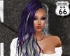 SD Aditi Grey Purple