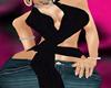 {C} SEXY BLACK TOP