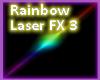 Viv: Rainbow Laser FX 3