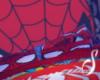 Kids Spiderman Bed
