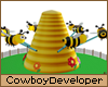 Beehive Flying Scooters