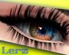 Double color eye II