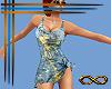 [CFD]Trop Beach Dress-H