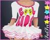 Cool Kids Tutu Dress