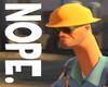 NOPE. trigger voice box
