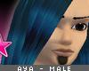 [V4NY] Aya Blue2Tech