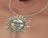 Colgante Sol Y Luna