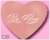 [E] Be Mine Balloon
