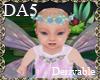 (A) Fairy Baby Girl