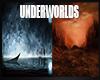 Underworlds Backgrounds