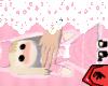 Pink Lolita Doll