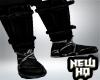 Samurai Boots
