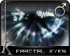 K| Fractal Eyes: Ice