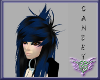 {Crh}Cancey Blk/Blue
