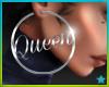 SF| Queen Hoops (S)