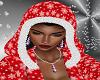 FG~ Snowflake Hood