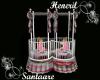 (HS) Babymink Twin Crib
