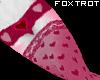 Strawbery FT V-Day Hose