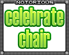 Celebrate Chairs