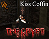 [M The Crypt Kiss Coffin