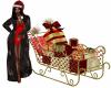 Song's Christmas Sleigh