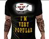 TP Very Popular Shirt M