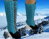 Kid Winter Boots