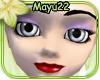 ~M~ Vanilla Lilac/Holly