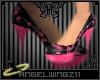 [AZ] Lychee Disco Heels
