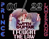 I FOUGHT THE LAW + GUITR