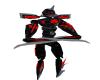 Kronos Robotic